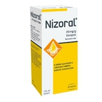 Nizoral 20MG/G šampon 100ml
